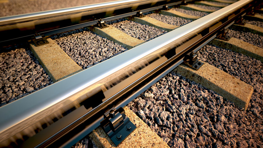 В Подмосковье поезд насмерть сбил человека