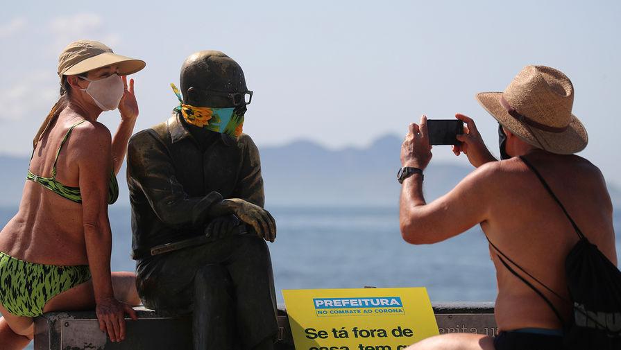 Спасти туризм: как Европа будет открывать границы