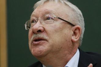 Экс-начальник Управления по внутренней политике президента Олег Морозов