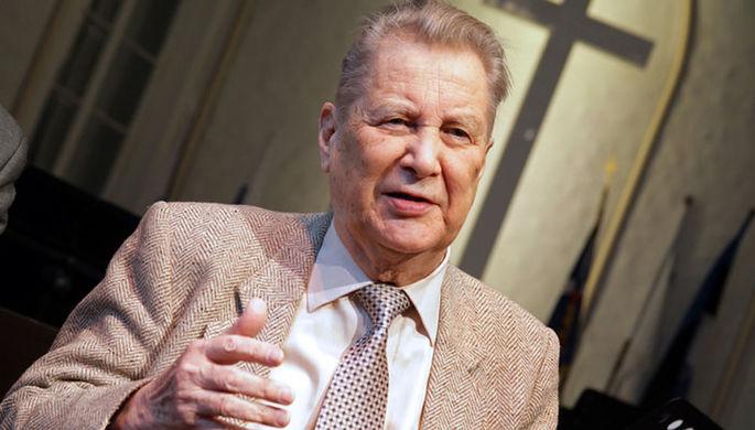 Aндрей Яковлевич Эшпай (1925–2015)