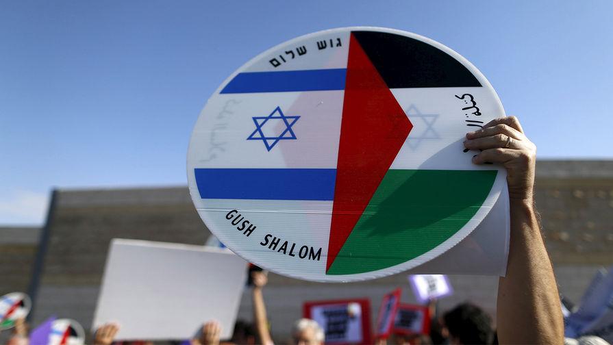 Посол: Палестина и Израиль создали совместный штаб по борьбе с коронавирусом