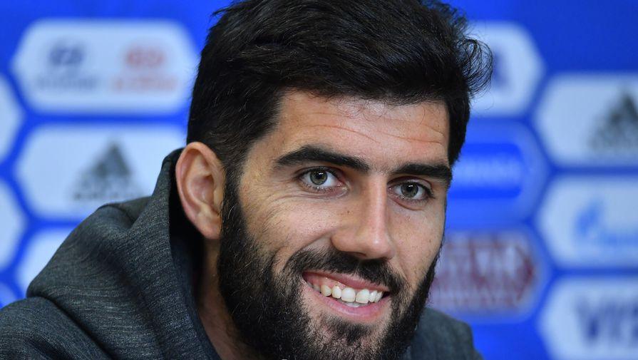 Экс-игроку «Зенита» не хватило медали за победу в Кубке Португальской лиги