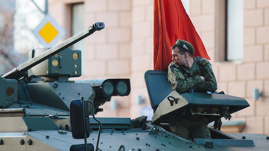 Главный противник: в Пентагоне рассказали, в чем уступают России