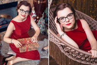 Татьяна Брухунова, фото из соцсетей