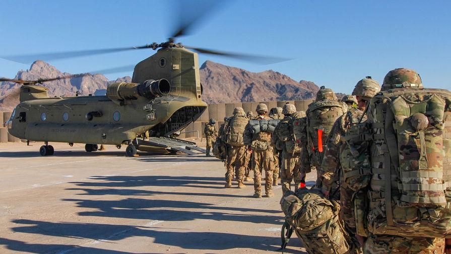 Схожая по мощи страна: в США назвали место новой войны