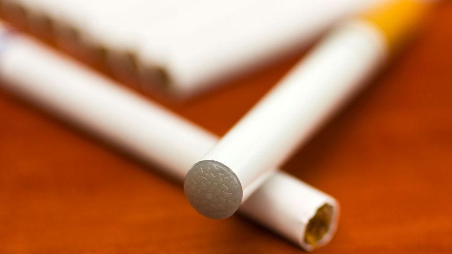 Путин подписал закон об акцизах на электронные сигареты