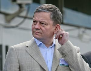 Исполнительный директор ОКР Марат Бариев