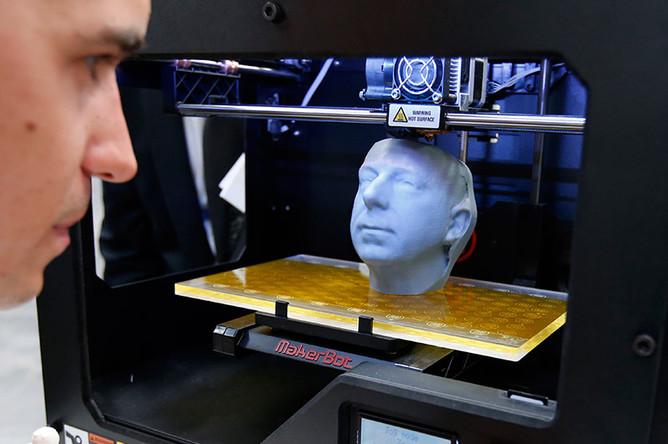 Картинки по запросу 3D-печать взлом