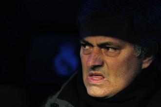 Жозе Моуринью может выиграть Лигу чемпионов в третий раз в карьере