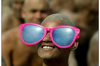 Голы, секунды и розовые очки