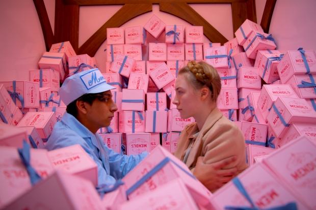 Берлинский кинофестиваль 2014 открывается картиной «Отель Гранд-Будапешт» Уэса Андресона