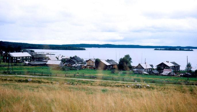 Трагедия на Сямозере: экс-директору лагеря вынесли приговор