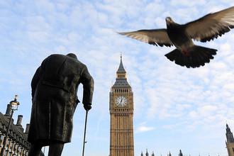 Лондон не отпускает преступников