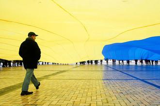 Стена на границе с Россией: Украина срывает сроки