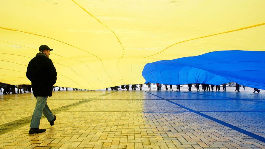 На Украине дефицит госбюджета вырос в 8,5 раз