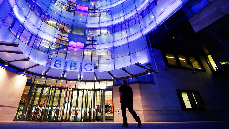 В «Би-би-си» заявили, что направляли в МИД России жалобу