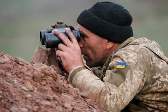 «По тревоге поднят полк «Азов»: ДНР обвинила Киев в развертывании армии