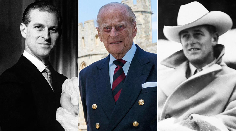 Помер принц Філіп – чоловік британської королеви Єлизавети II