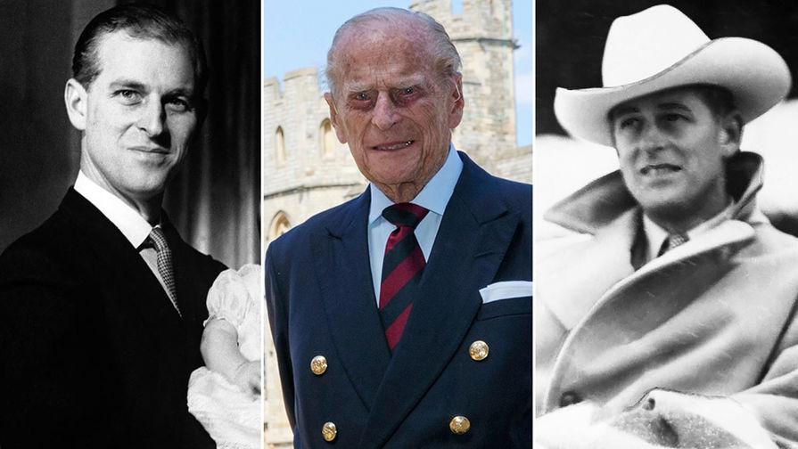СМИ: принц Филипп просил принца Чарльза позаботиться о королеве и возглавить семью