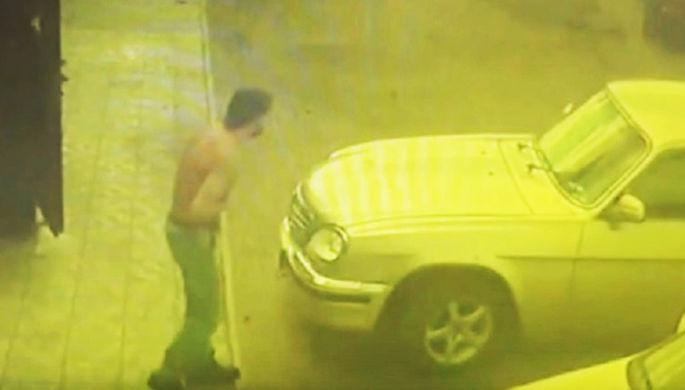Убил за комментарий: как омич расправился с автомехаником