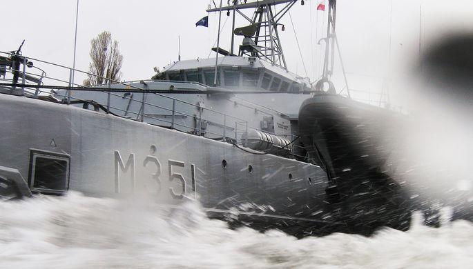 Стягивают войска: НАТО активизировалось в Норвегии