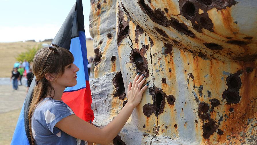 «Другая субстанция»: в Кремле высказались о плане Киева по Донбассу