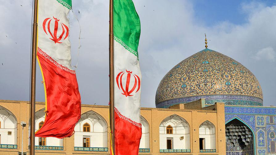 Иран опроверг обвинения США во вмешательстве во внутренние дела