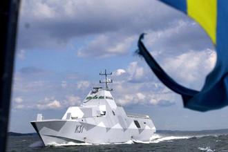 ВМС Швеции