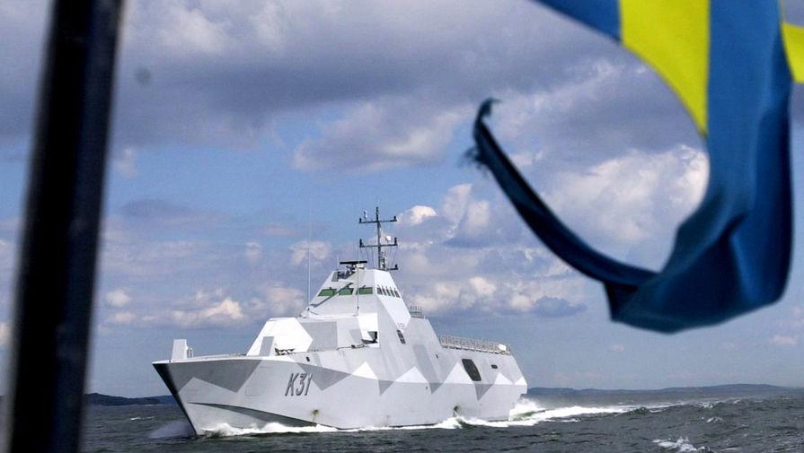 Тайна раскрыта: шведы приняли сломанный буй за русскую подлодку