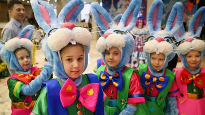 В Думе обсудят новую систему поддержки семей вместо маткапитала 23 марта