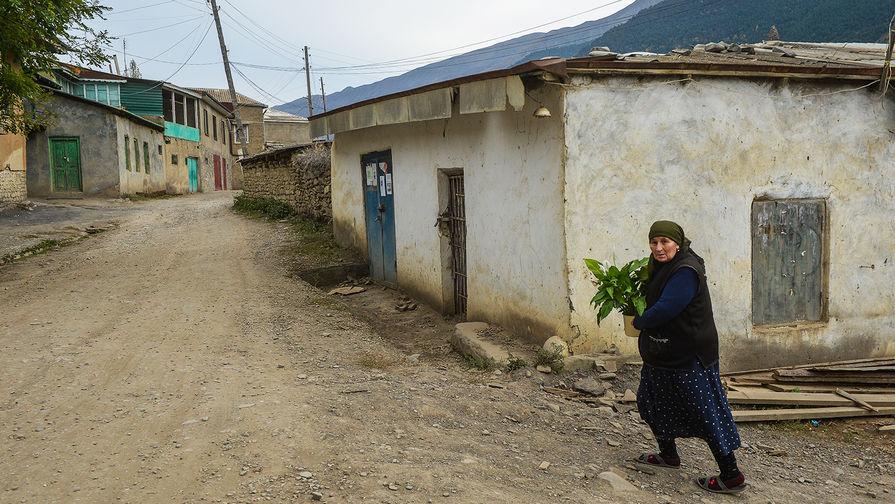 Около 33 тысяч жителей Дагестана остались без света