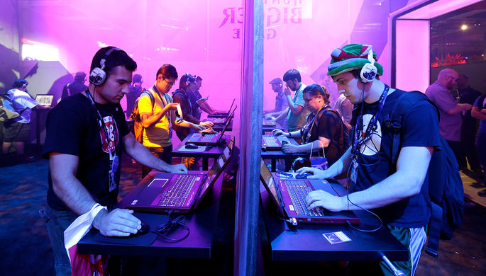 Обмануть читеров: как хакеры взламывают геймеров