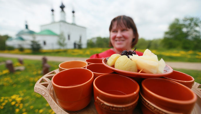 Рецепты из интернета: чем примечателен гастротуризм в России