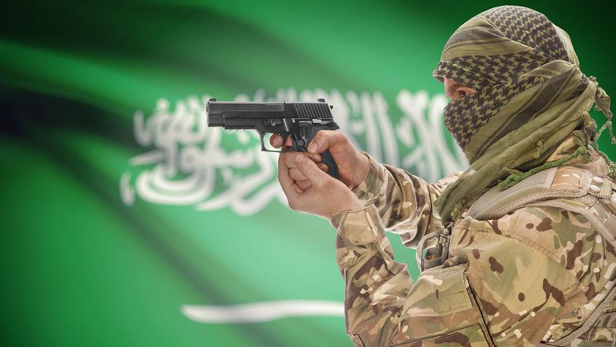 Мусульманская армия против ИГ