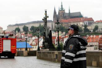 Это не наши: как Чехия ловит российских шпионов