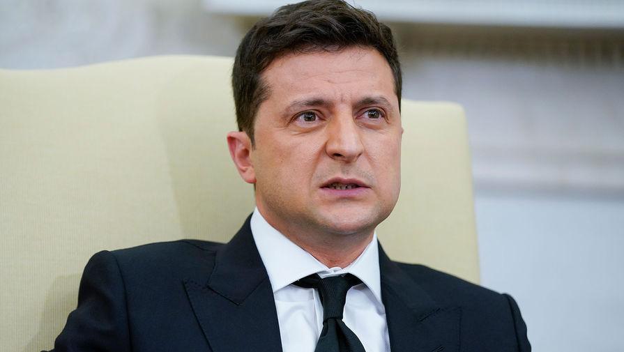 Зеленский объяснил важность Украины для НАТО