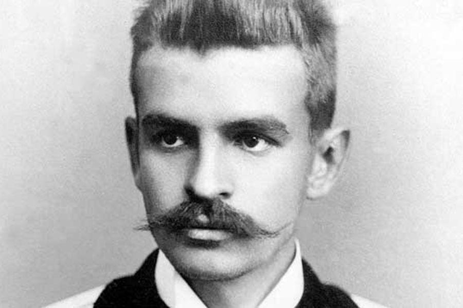 Владимир Костенко