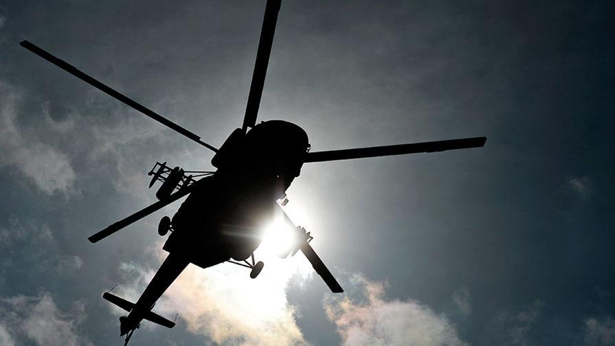 В результате жесткой посадки Ми-8 в Таджикистане погибли трое россиян