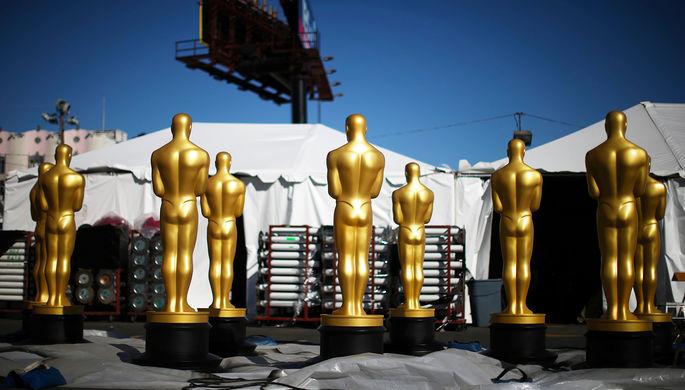 «Белый» и скучный: «Оскар» установил антирекорд по просмотрам