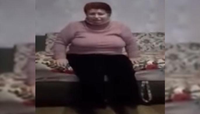 «Режьте, рубите»: украинка извинилась за заражение односельчан