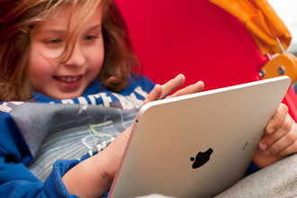 7 детских игр и приложений для iPad