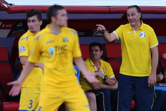 Наставник «Ростова» Миодраг Божович должен знать пути выхода для его клуба из игрового кризиса