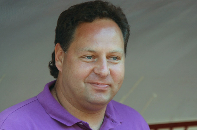 Константин Сарсания на посту главного тренера «Химок»
