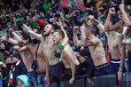 Четверо болельщиков «Локомотива» задержаны по делу об экстремизме