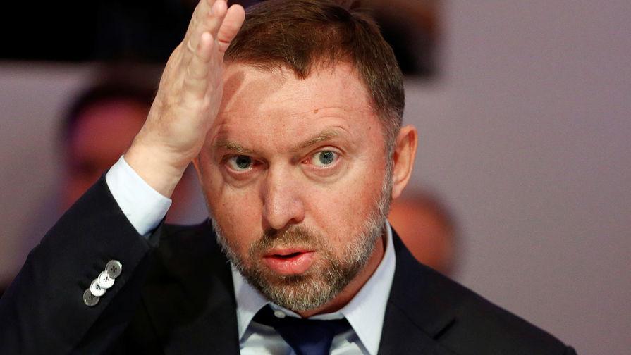 """Акции """"Русала"""" выросли на треть на фоне заявлений о смягчении санкций"""