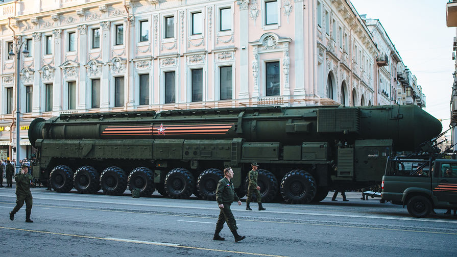 Продвинутая разведка: Россию отнесли к главным угрозам США