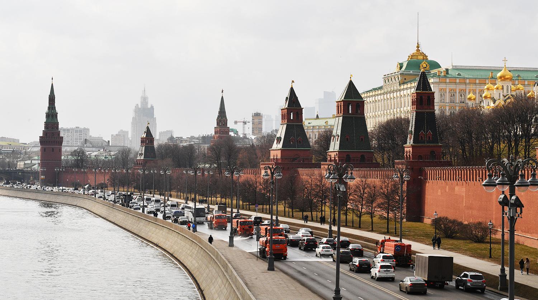 В Кремле отреагировали на возможный приезд Мадуро в Россию