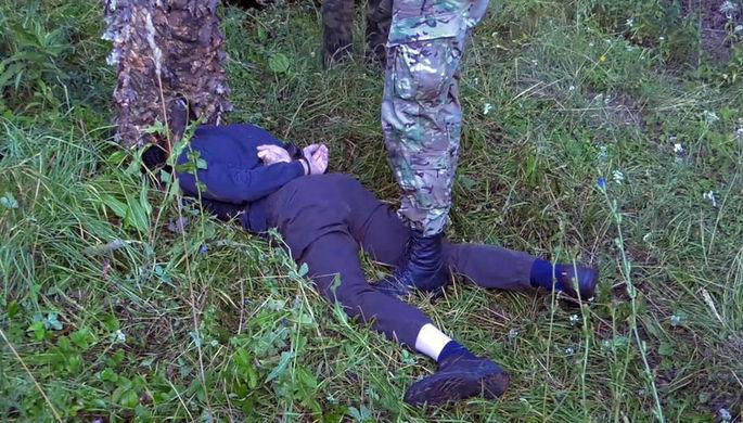 «Открыл огонь»: в Мурманске нейтрализовали боевика
