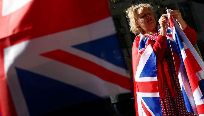 Разрушительный Brexit: как Джонсон разваливает Британию