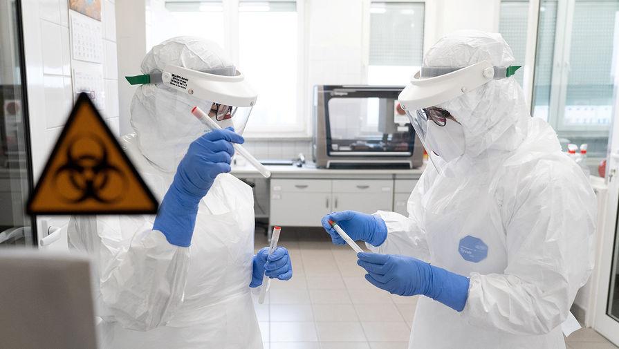 В Норвегии выявили новый штамм коронавируса
